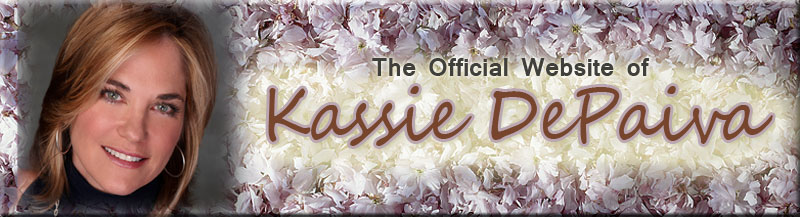 Official Kassie DePaiva Board